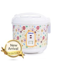 MIYAKO Rice Cooker Mini 0.6 Liter - MCM-609
