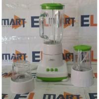 Blender Kaca Maspion MT-1214 1 Liter