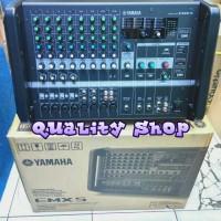 power mixer Yamaha emx-5 12 channel original