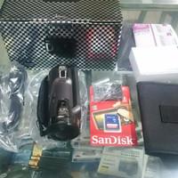 Handycam Spectra DX15 (NEW, free memori)