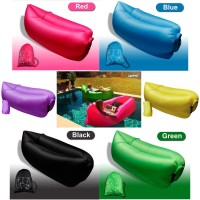 lazy bag / Air Sofa Bed - Kursi Angin Lay Bag Bean Matras Kasur malas