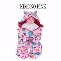 selimut bayi bukan CARTER HANAROO LUCU karakter topi bedong bayi impor