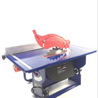 Meja Kerja Gergaji 200mm Mollar Table Saw 8 TS01 TS600