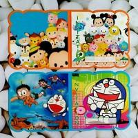 Harga Kartu Undangan Ultah Doraemon Murah Daftar 56 Produk Harga