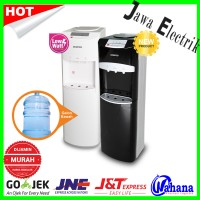 DENPOO DDB29 Dispenser Galon Bawah 3 Kran New Produk