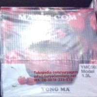 Yong Ma Mini Magic Com YMC503 Rice Cooker Mini 1.3Liter Asli dan Baru