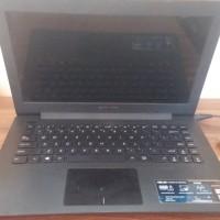 Laptop Asus X453M intel Dual Core Geneari ke 4