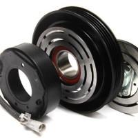 Magnet Magnit Clutch Pully Puli AC Mobil Suzuki APV Arena Double (New)
