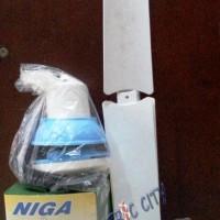 Kipas Angin Langit / gantung / Helifan mini / Heli Fan 500mm / 8 watt