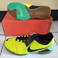Sepatu Futsal Anak Original Nike CTR 360 JR Libretto Kuning