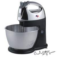 Jual Kf Stand Mixer Kf-907Cs - 4 Lt - Stainless Steel Unique