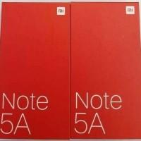 HP XIOMI REDMI NOTE 5A (XIAOMI MI 5 A) 2/16GB - GOLD /EMAS