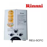 Promo Water Heater Rinnai Gas Berkwalitas
