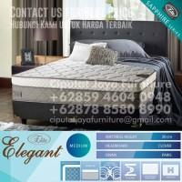 Elite Elegant - Spring Bed - Ukuran 90 x 200 cm