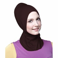 Zoya Inner Kerudung Ciput Hijab Ciput Aziziyah SUPER