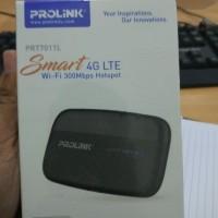 MODEM PROLINK PRT7011L 4G LTE MIFI 300MBPS HOTSPOT
