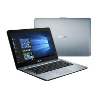 Laptop asus x441na win 10 intel n3350 4GB 500GB 14inch