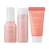 Best Laneige Fresh Calming Trial Kit Original 3 Items