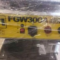 Genset Las 300 amp bisa untuk listrik 1000 watt Limited