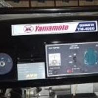 Promo Genset 3000 watt yamamoto murah Berkualitas