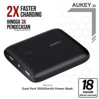 Aukey PB-N42 Pocket Powerbank 10000mAh