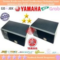 SOUND KARAOKE Speaker Yamaha Kms 2500 10 Inch Sepasang ORIGINAL