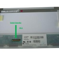 Layar LCD LED Laptop Zyrex Sky LM1211 LM1215 Series 10140STD Kmp:6995