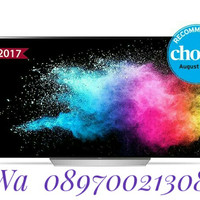 TV OLED LG 55C7T UHD 4K SMART TV FLAT