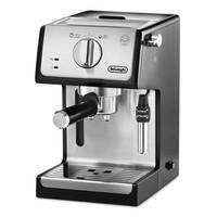Delonghi ECP35.31 Mesin kopi espresso Silver bonus kopi