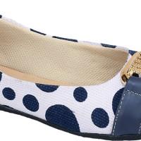 Sepatu Wanita, Sepatu Flat Shoes, Sepatu Slip On, Sepatu Casual-9