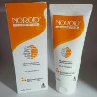 Noroid Soothing Lotion / Pelembab Kulit Atopik / Kering / Sensitif