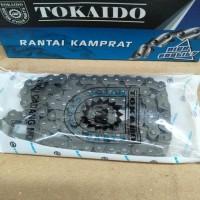 Rante Keteng Mio Nuvo Vega Zr Jupiter Z New Tokaido Best Produk