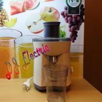 New! Juicer / Juice Extractor Philips Hr 1811 / Hr1811 - 300W Hot