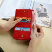 GROSIR Tas Dompet Fashion Branded Wanita Import&Backpack Korea DP 228