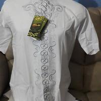 Baju Muslim / Baju Koko ATLAS Pria