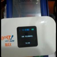 (Turun Harga!!) Mifi Router Modem Wifi 4G Bolt Aquila Max Unlock ..