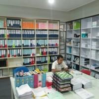 Lemari dokumen Set Kantor, pabrik, Bank, PLN, BUMN, DPR model 3 Bigman