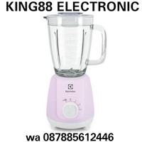 ELECTROLUX EBR3646 COUNTER TOP BLENDER ICE CRUSHER 1.5 LITER EBR 3646