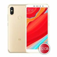 HP XIAOMI NOTE 5 PRO xiomi mi note 5)-RAM 3/32GB -GOLD