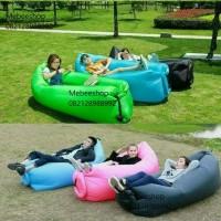 Lazybag kursi angin kursi malas, Lazy Bag / Air Bed / laybag (Tebal)