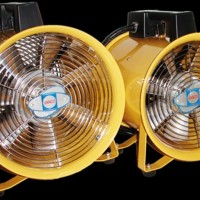 Kipas Angin Exhasut Portable Vanco Axial Flow Fans 10