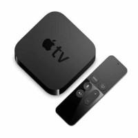 TERMURAH APPLE Smart TV 4th generation 64 GB Garansi 1 Tahun