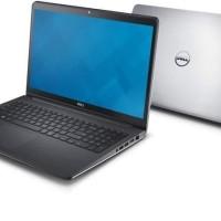 New Notebook / Laptop Dell Inspiron 14(5459) - Intel i5-6200u - RAM