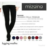legging wudhu premium bahan tebal dan tidak menerawang ukuran XXXL
