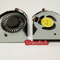 DELL Laptop Fan Processor Inspiron 15-5558 15-5559 14-5459