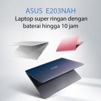 ASUS E203NAH,N3350, 2GB, 500GB, WIN10,