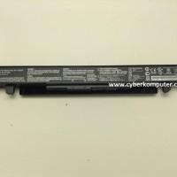 Baterai Original Asus A450C A450LA A450LB A450LC A41-X55 batere laptop