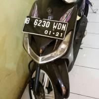 Yamaha Mio cw tahun 2011