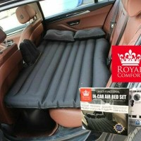 Kasur mobil Matras Outdoor Indoor Car Matres Angin Air Bed