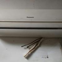 AC Bekas Panasonic Eolia 1 PK